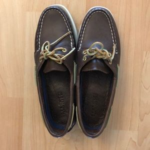 Sperry boat shoe sz 7.5
